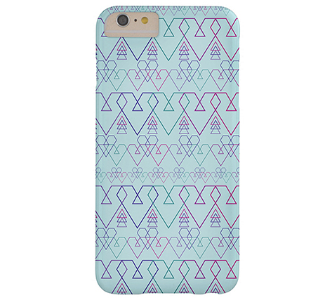 baby-blue-hearts-argyle-abstract-phone-case-pattern-iphone
