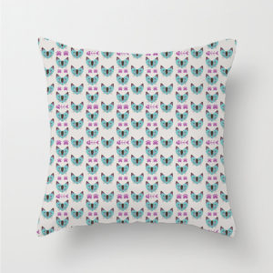 cat-and-pawprints-hearts-pet-pattern-pillow