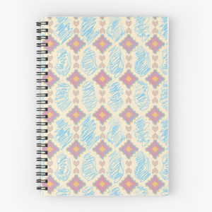 diamond-heart-doilies-lace-frilly-girly-scribble-pastel-travel-spiral-notebook-journal-diary