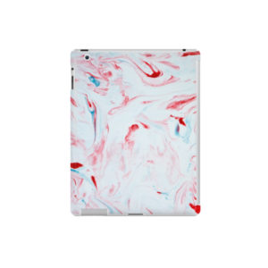 marble-red-white-and-blue-patriotic-modern-swirl-stone-peppermint-candy-rock-ipad-case-cover