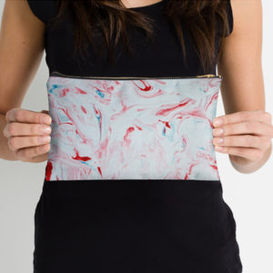 marble-red-white-and-blue-patriotic-modern-swirl-stone-peppermint-candy-rock-pencil-pouch-bag