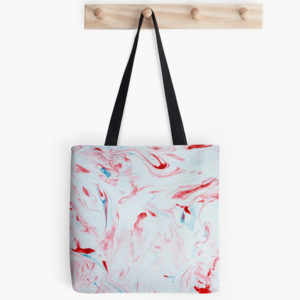marble-red-white-and-blue-patriotic-modern-swirl-stone-peppermint-candy-taffy-tote-bag-purse